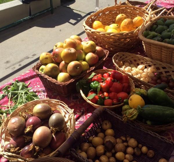 Hecka Local produce